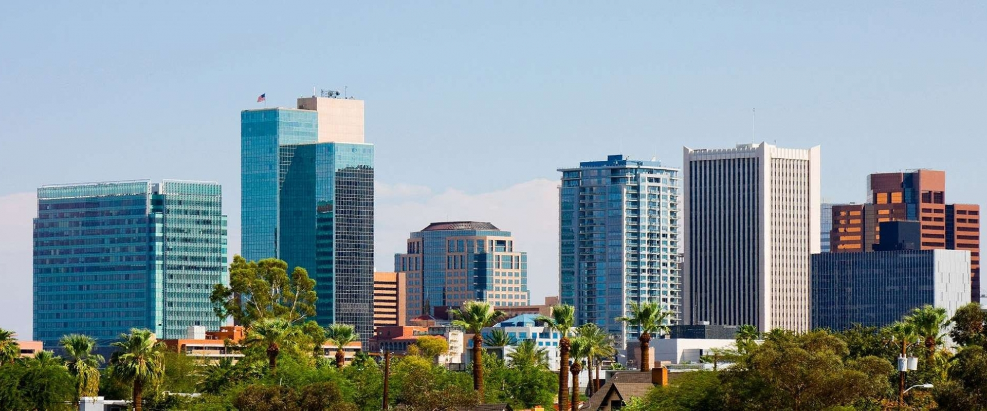 Job Searching in Phoenix Just Got Fast and Easy! Find job in Phoenix