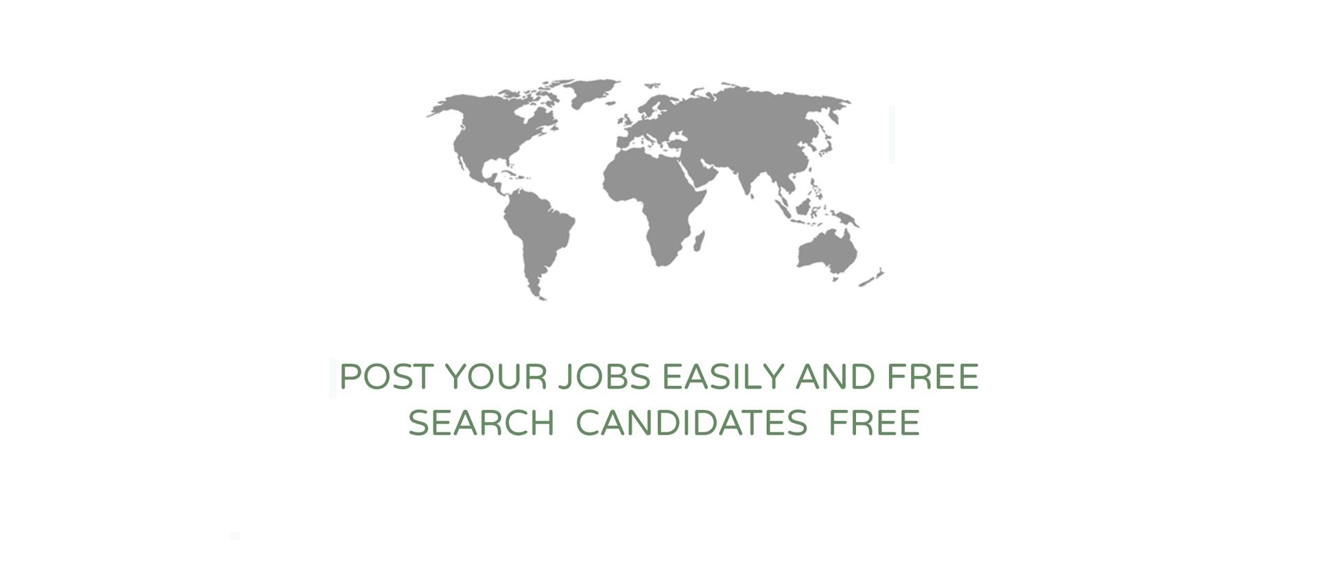 free job ad posting