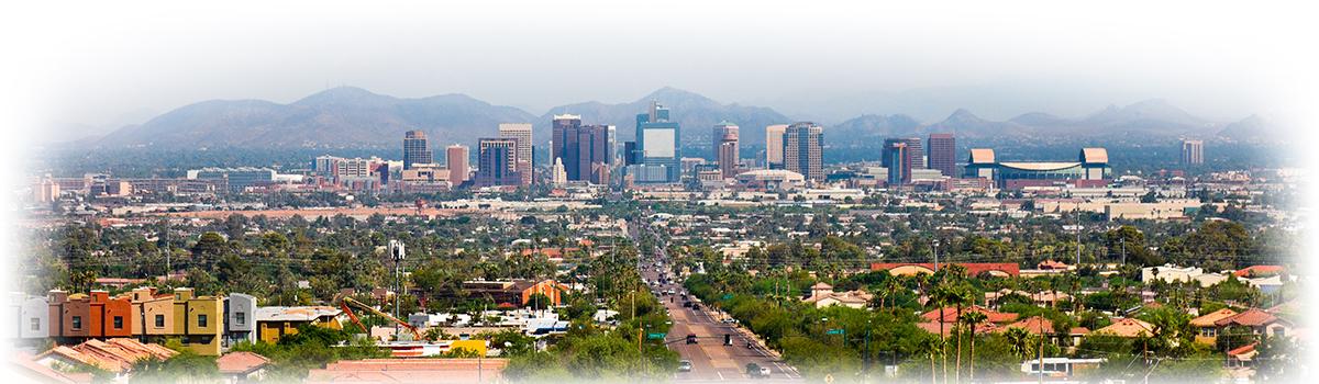Jobs in Phoenix Arizona. USA
